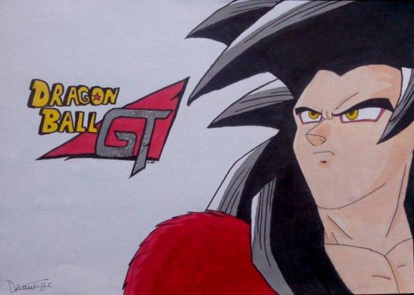Sangoku dessin