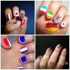 34ème Article : Votes du concours nail-art . Du 22/09/13 au 29/09/13.