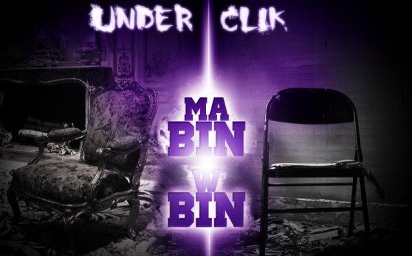 Under CLik -- MA'BIN W'BIN