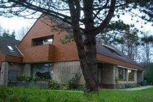 Het huis met heimwee