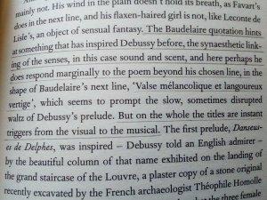 """Claude Debussy, """"geluidsschilder"""": een synestheet?"""