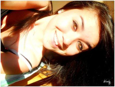 #  . « J'en ai marre de voir des gens heureux, j'aimerais que le bonheur arrête de tomber sur eux.. » *