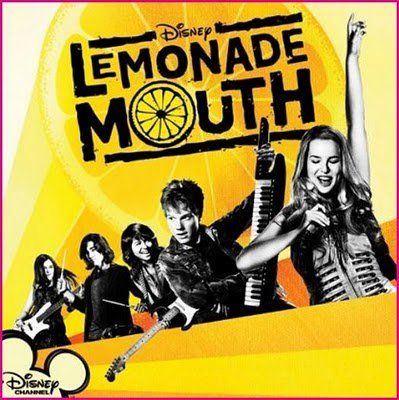 Lemonade Mouth :D