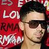 Joe Jonas #Party After Party