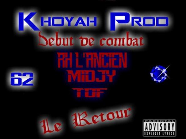 Khoyah Prod
