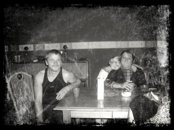 Dany ; Christelle&Manon