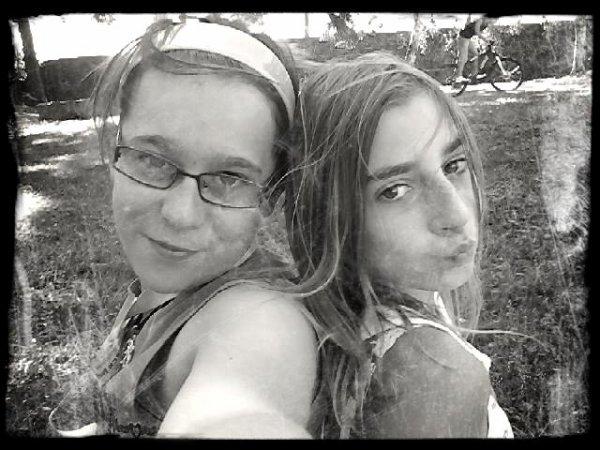 Nejla&Bérénice..❤