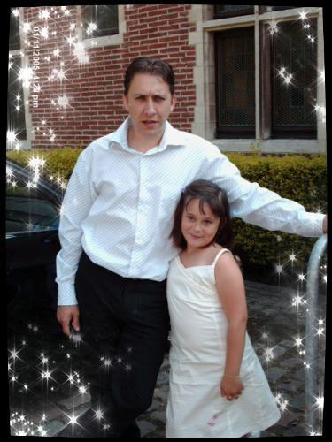 Mon Papa&Moi a Un Mariage..