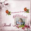 amélie 23mois