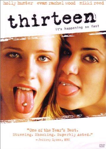( film )thirteen ( Vanessa a l âge de 13 ans )