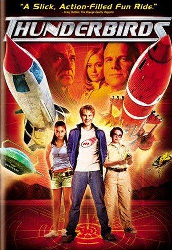 (film)Thunderbirds ( Vanessa  a l âge de 15 ans )