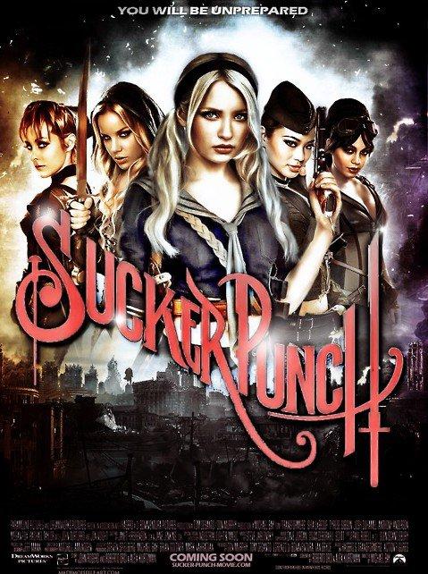 (film)Sucker Punch