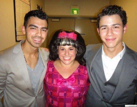 Nick dans Hairspray