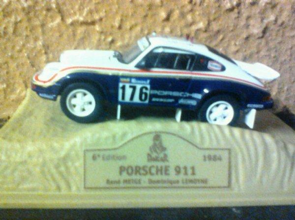 Pour les  collectionneurs de voiture miniatures