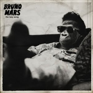 Bruno Mars ♥ / The Lazy Song (2011)