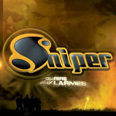 Pris pour cible  de Sniper  sur Skyrock