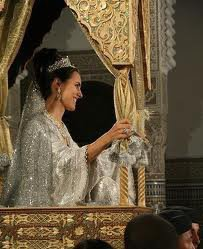 Mariage Marocain !