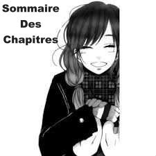 """Sommaire """"éternels"""" Les Chapitres"""