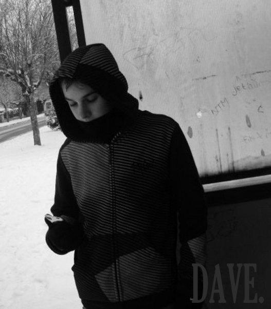 -[ []DAVID JR[] ]-