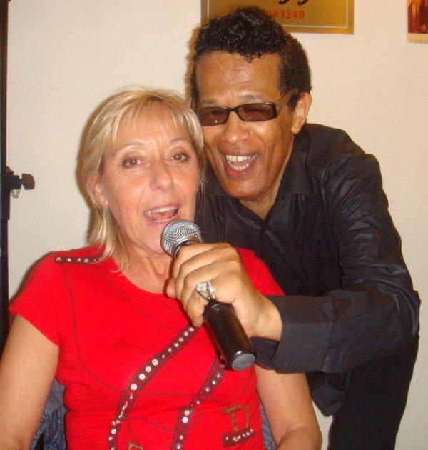 V I G O N  chez PAUL le 12 novembre 2010 à 20 H 00