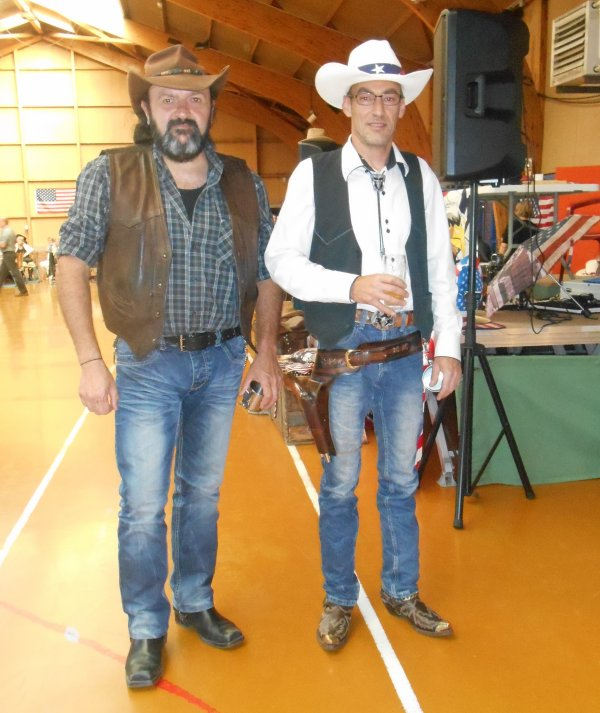 3/3 - BAL COUNTRY A ONNAING LE 06 JUIN 2015