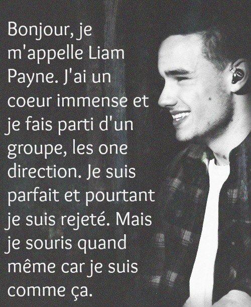 Liam :D <3
