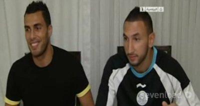 Reportage Sur Yazid Pour voir la vidéo : >> Cliquez ici !! <<