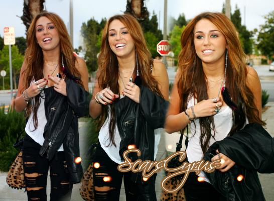 ScarsCyrus , Ta source sur Miley Cyrus