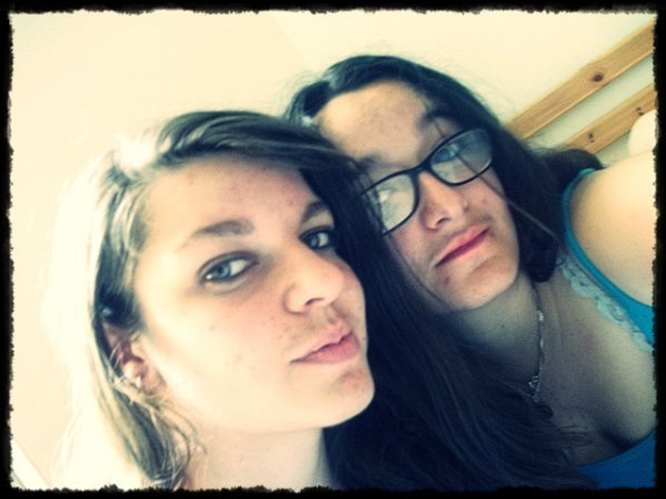 Mes cousines <3<3
