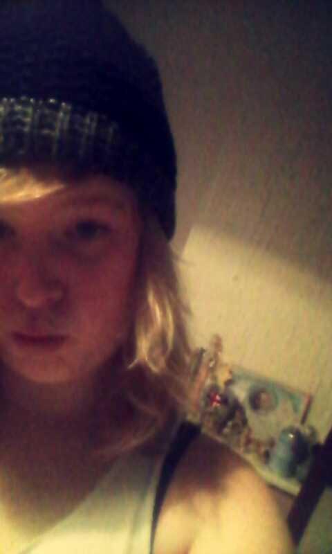 Mon nouveau bonnet *-*