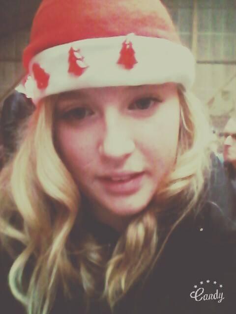 Joyeux Noel a tous !♥