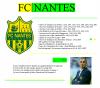 Le FC Nantes :) ♥