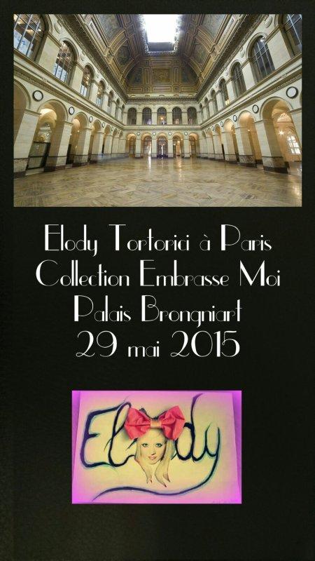 A Paris le 29 mai 2015