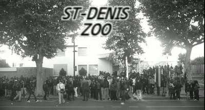 St-Denis ZOO Nou On Te Bip Ta Mère