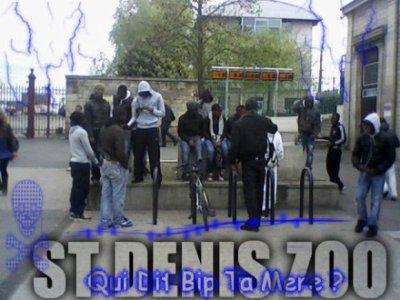 Le Quartier De La Gare Toujours La