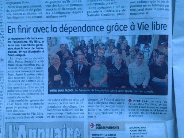 Vie Libre...