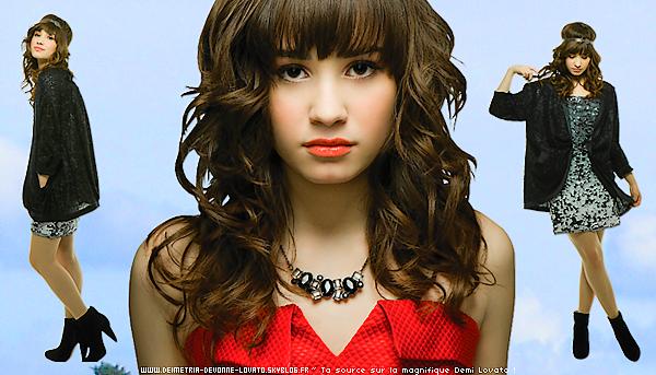 .DEIMETRIA-DEVONNE-LOVATO  • Ta petite source d'actualitée sur Demi Lovato!    .