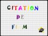 Citation-Fillm