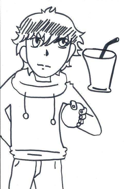 Chroniques #4 : Tu veux boire quelquechose?