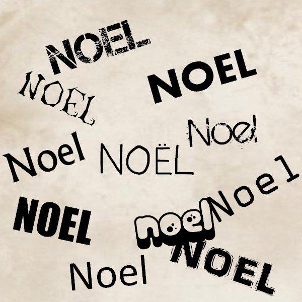 Chroniques #15: Noel.