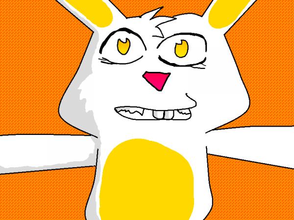 Chroniques #24: Ce Beau lapin!!