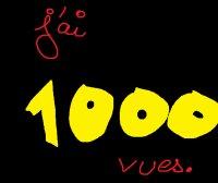 1000 VUES + Fan Art Pour FULIX