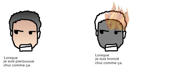 Chroniques #43: BRONZAGE