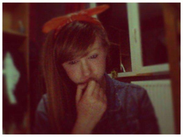 Mais cheveux long me manque trop :( <3..