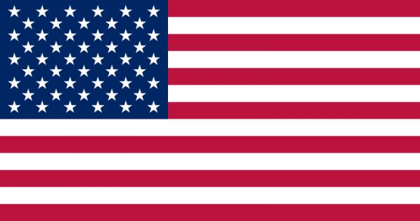 Etats-Unis <3