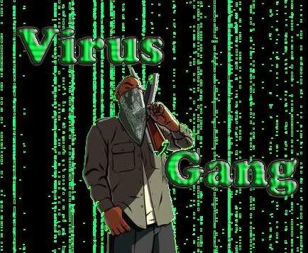 VIRUS GANG