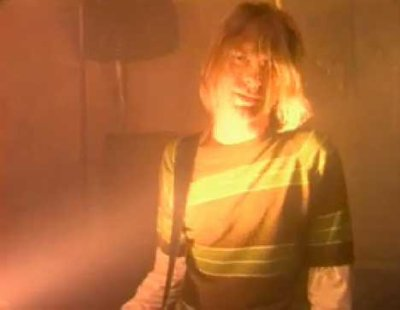 Nirvana → Smells Like Teen Spirit (1991)