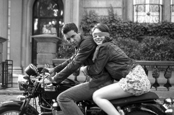 Twilight love, un film parfait!