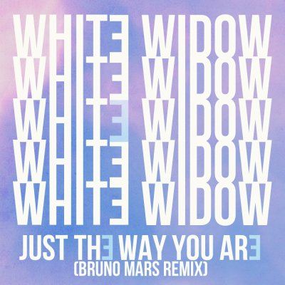 Remixes / BRUNO MARS - Just The Way You Are (WHITE WIDOW RMX) (2011)