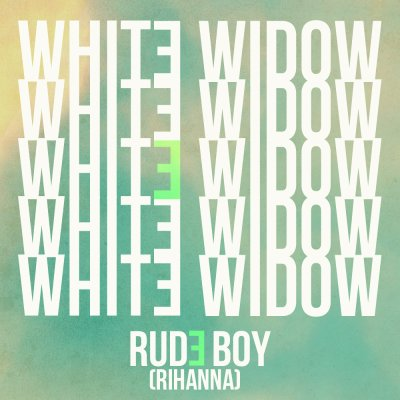 Remixes / RIHANNA - Rude Boy (WHITE WIDOW RMX) (2011)